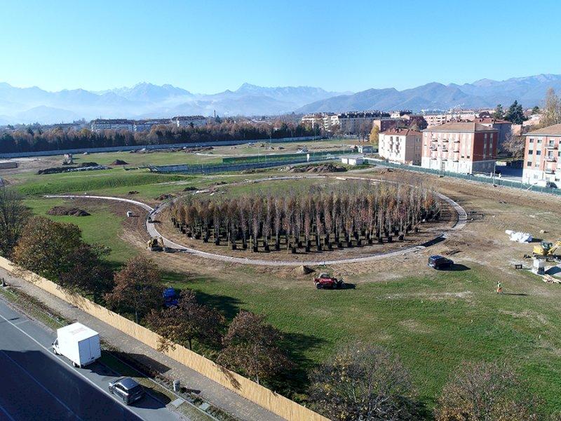 Cuneo, il 5 settembre sarà possibile visitare in anteprima il Parco Parri