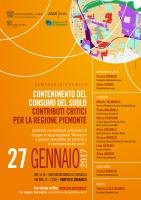 Il contributo costruttivo di Confindustria Cuneo al disegno di legge sul Contenimento del consumo del suolo della Regione Piemonte