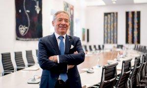 Roberto Giordana è il nuovo direttore generale della Fondazione CRC