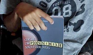 Simone Patania presenta il suo libro a Cherasco