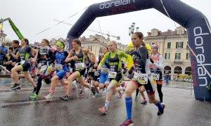 Oltre mille atleti da tutta Italia a Cuneo per i Campionati Italiani Giovanili di Duathlon