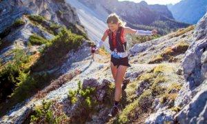 In valle Stura Trail Running Camp al femminile con Martina Valmassoi