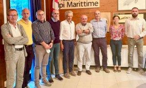Luca Gautero è il nuovo direttore delle Aree Protette delle Alpi Marittime