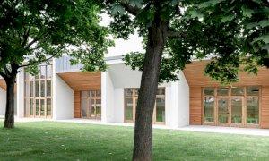 Giovedì 9 si inaugura a Cuneo la nuova scuola materna del quartiere San Paolo