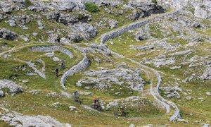 Domenica 5 settembre la terza edizione della Route del Marguareis da Tenda a Chiusa Pesio