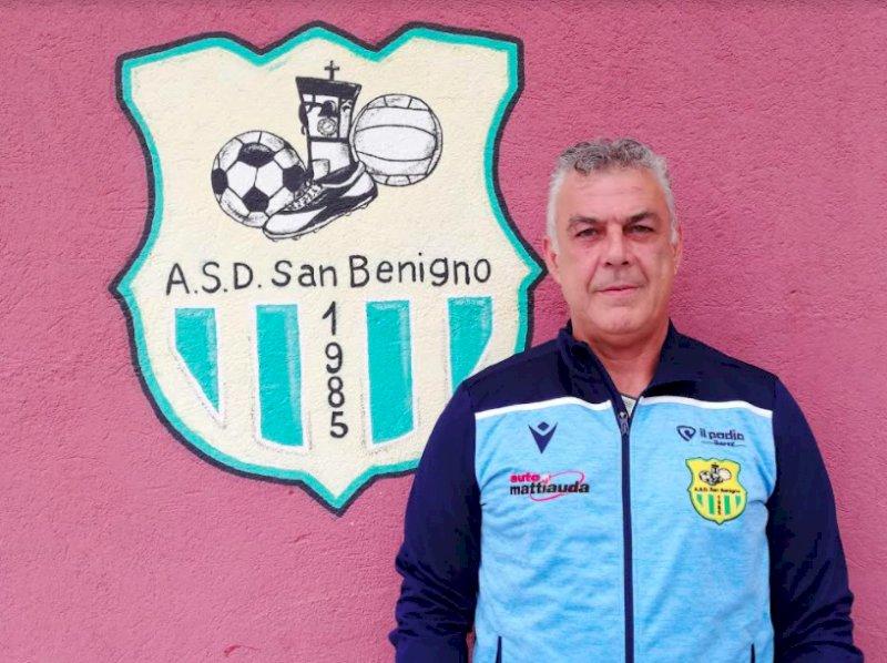Calcio giovanile, i 2004 del San Benigno fanno ben sperare la società