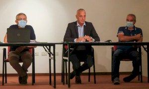 Giorgio Maria Bergesio confermato presidente del Consorzio di Tutela del Porro