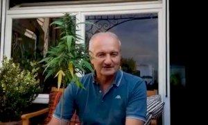 Cannabis, ora Blengino fa scuola: anche il presidente di Radicali Italiani Igor Boni si autodenuncia