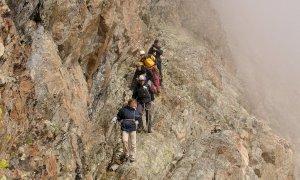 A Sant'Anna di Valdieri al via domenica una settimana di eventi dedicati all'alpinismo