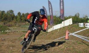 L'11 e il 12 settembre il Bisalta Motor Park ospita il campionato italiano E-Bike Cross