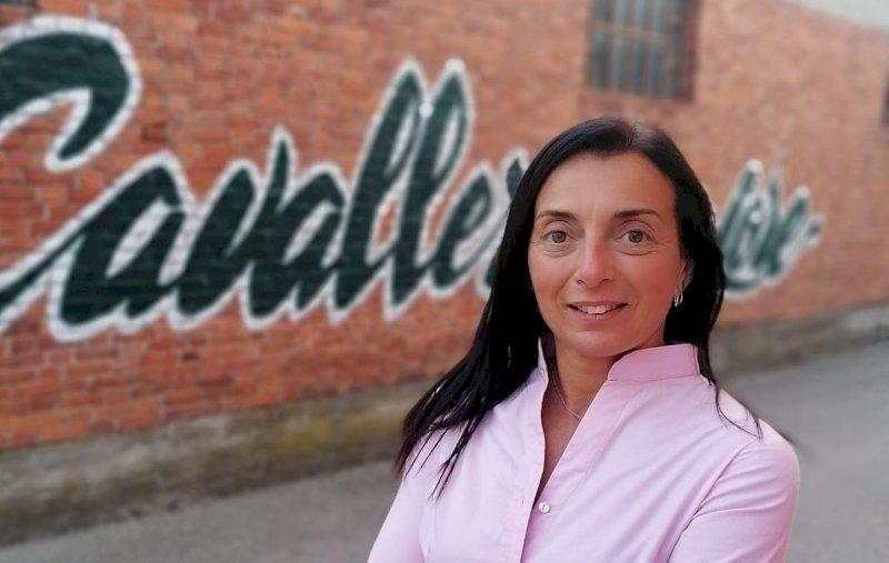 A Cavallermaggiore sarà sfida a due: Chiara Voghera contro Davide Sannazzaro