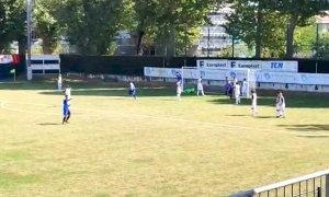 Calcio, i risultati delle gare di Coppa: in campo Eccellenza, Promozione e Prima Categoria