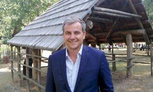 Valdieri, il sindaco uscente Giacomo Luigi Gaiotti si ripresenta