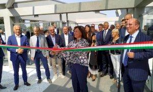 """Digital Innovation Gate 421, Bergesio, Lega: """"Campus volano di sviluppo per l'economia"""