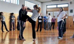 A Beinette corsi di difesa personale e di sport da combattimento