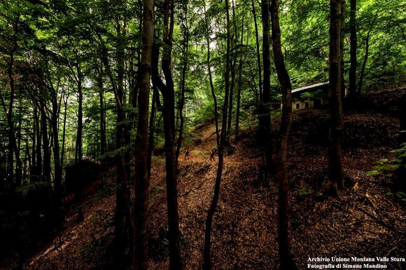 Demonte, Moiola, Valloriate: è festa al Col del Bal