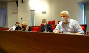 Partito da Cuneo il primo degli incontri con i sindaci per l'accesso ai finanziamenti europei