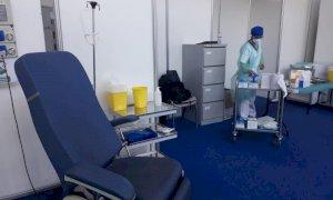 Oggi in Piemonte somministrate 18.337 dosi di vaccino anti Covid