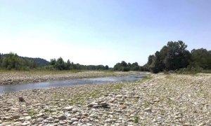 Siccità: agosto 2021 il terzo più secco degli ultimi 70 anni in Piemonte