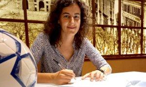 Calcio femminile, nuovo rinforzo per la Freedom FC: per l'attacco ecco Flavia Fartaria do Rosario