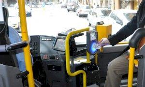 Tessere Bip per il trasporto disabili: servizio ridotto per due settimane