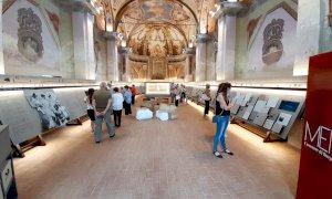 Borgo San Dalmazzo, visite guidate gratuite per insegnanti a