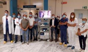 """All'ospedale di Savigliano arriva """"Rubina"""", una nuova piattaforma per la sala operatoria"""