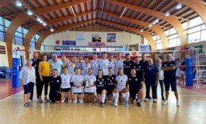 La Bosca San Bernardo Cuneo fa il bis nel Challenge International Eric Kleiber