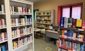 """Rifreddo, quasi 5 mila euro per l'acquisto di nuovi libri alla biblioteca comunale """"Ernesta Cena"""""""