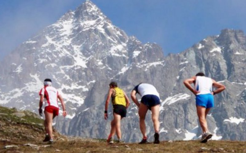 Atletica, sospeso dal Tribunale Antidoping il terzo classificato della Tour Monviso Trail 2021