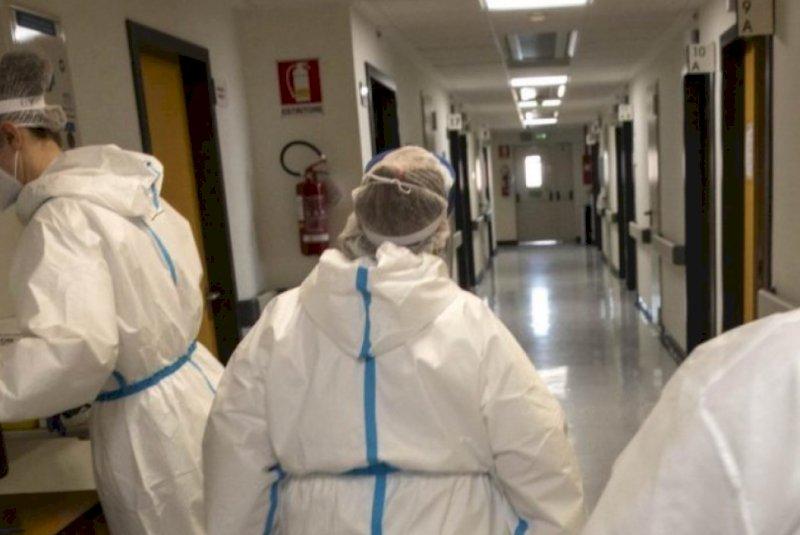 """""""In caso di quarta ondata, l'auspicio è di non creare nuovi Covid Hospital"""""""