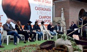 Irma Testa, Ambra Sabatini e Davide Mazzanti ospiti del