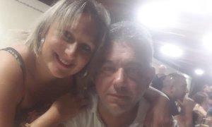 Aveva vissuto a Bene Vagienna Sonia Lattari, uccisa a coltellate dal marito in Calabria