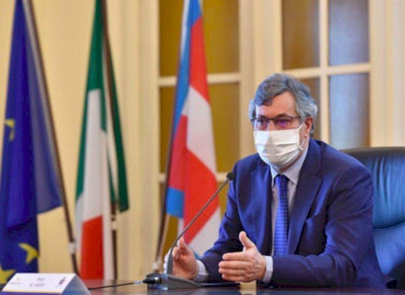 """Covid, Icardi respinge al mittente le accuse di contiguità con """"teorie antiscientifiche e offensive"""""""