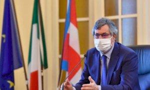 Covid, Icardi respinge al mittente le accuse di contiguità con