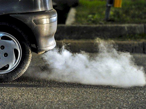 Da domani limitazioni del traffico per la qualità dell'aria nei comuni con più di 10 mila abitanti