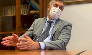 """Icardi a Cuneo per ribadire la centralità dell'ospedale Santa Croce, """"ma basta con i campanilismi"""""""