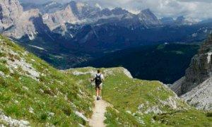 Gli 8 consigli del Soccorso Alpino per chi va in montagna da solo