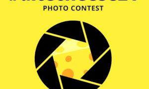 #diteCheese21: al via un contest fotografico