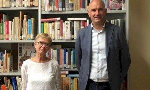 I nuovi orari delle biblioteche di Cherasco e Roreto