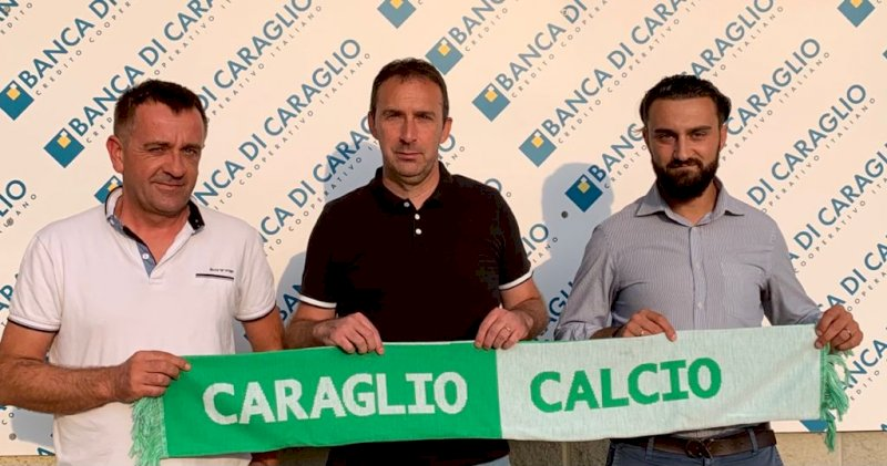 Calcio, Seconda Categoria: il nuovo allenatore del Caraglio è Roberto De Simone