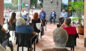 Cuneo, ieri sera alla 'Novella' l'incontro organizzato dal PD su salute e sanità