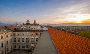 Che fare nei locali al piano terra di palazzo Santa Croce? Il Comune pubblica un avviso esplorativo