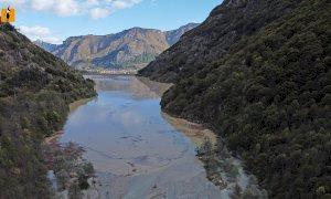 Entracque, in programma verifiche sulle strutture della diga della Piastra