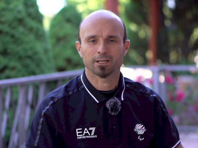 """Al """"Monviso"""" una serata dedicata al campione paralimpico Diego Colombari"""