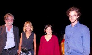 Ceva, l'artistica ricerca della libertà di Giletta e Allisiardi incanta la platea del Teatro Marenco