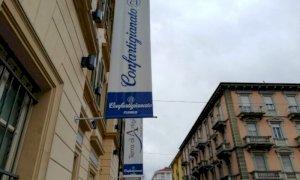 Confartigianato Cuneo inaugura i nuovi uffici del recapito di Santo Stefano Belbo