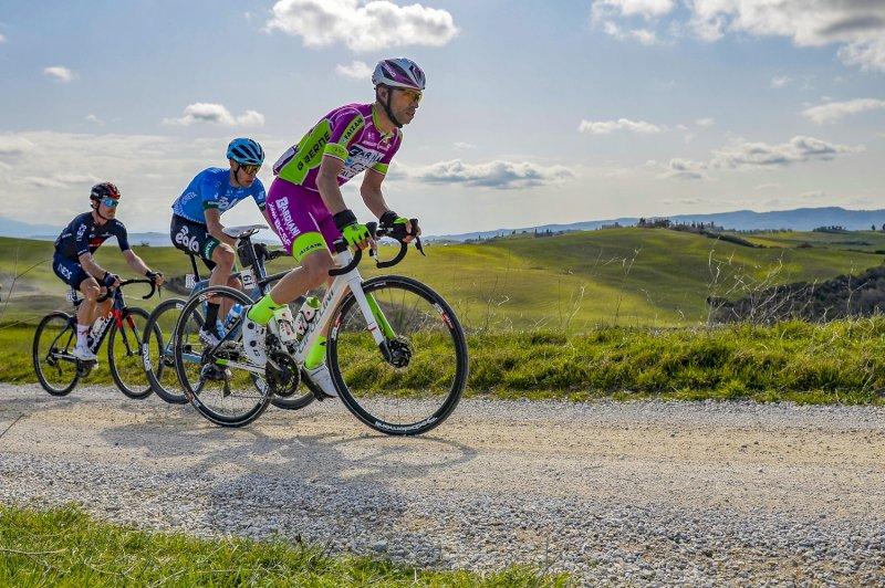 Cuneo Bike Festival, domenica si pedala con Giovanni Visconti