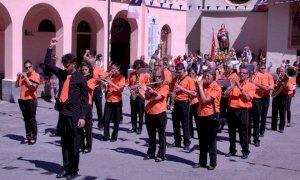 Corsi di strumenti a fiato e percussione alla Banda cittadina di Boves