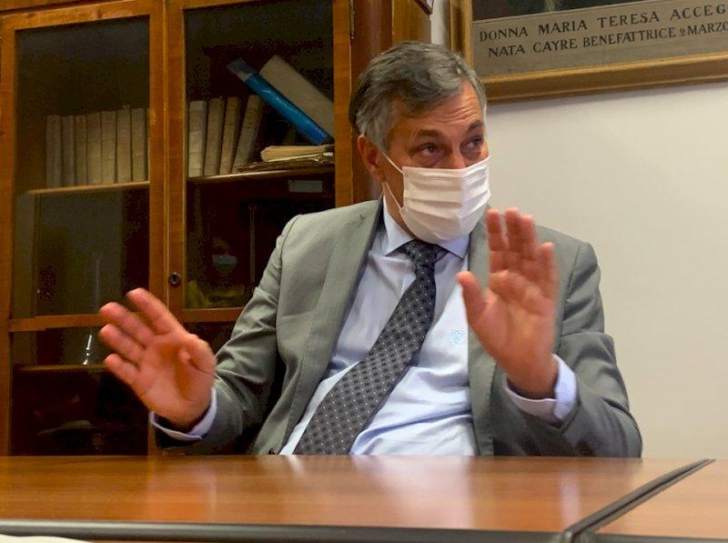 """Piemonte retrocesso nei Lea? Icardi punta il dito contro Saitta: """"Criticità già riscontrate negli anni scorsi"""""""